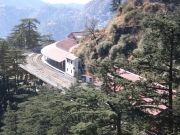 Mysitc Mountain Of Himachal & Amritsar Tour