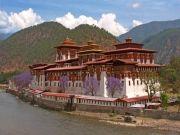 Bhutan Packages 6N/7D