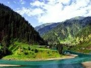 Kashmir Honeymoon Package 5 Nights / 6 Days