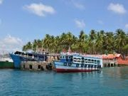 Portblair Andaman Packages