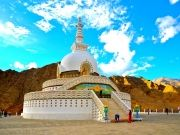 Fly Ladakh Tour