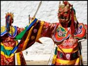 Bhutan Package 8Nights 9Days