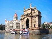 Golden Triangle With Mumbai (7n & 8d)
