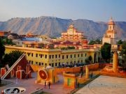 Golden Triangle with Ajmer Package ( 8 Days/ 7 Nights )