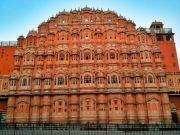 Golden Triangle Tour 05 Nights / 06 Days