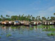 Kerala Package 3Night/4Days