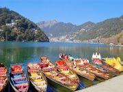 Nainital Bhimtal Lake Tour (03 Nights/04 Days)