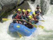 River Rafting Rishikesh ( 2 Days/ 1 Nights )