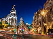 Wonders Of Spain Tour
