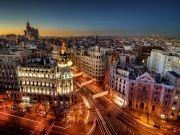 Spanish Cities Tour (  7 Nights )