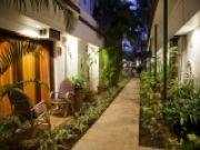 Goa 4 Star Resort on Baga Beach Package (  )