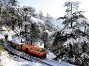Manali To Shimla Package