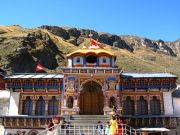 Helicopter Package For Kedarnath