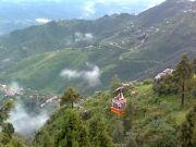 Gharwal To Kumaon- Mussoorie - Corbett - Nainital Package