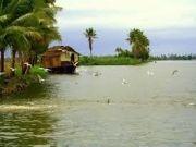 Kerala Splendour Honeymoon