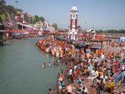 Haridwar  Delhi To Haridwar 2nights/3days Tour