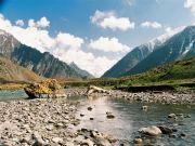Kashmir With Amarnath Ji Yatra