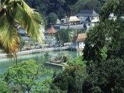 Sri Lanka At Leisure