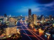Bangkok And Krabi