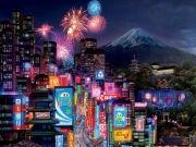 Tokyo Japan Tour (5 Days)