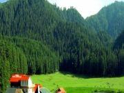 Chandigarh- Shimla- Manali- Dalhousie Holiday Package (  )