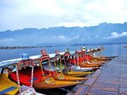 Best Of Kashmir (  4 Nights )