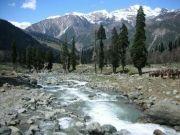 Pride Of Kashmir ( 2 Nights / 3 Days ) ( 3 Days/ 2 Nights )