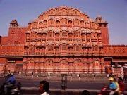 Jaipur-udaipur- Jodhpur (05 Nights/06 Days)
