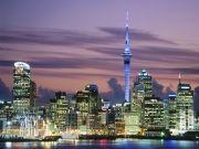 New Zealand Spectacular 6Nights/7Days