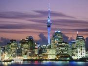 New Zealand Romance 9Days (  8 Nights )