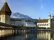 Majestic Swiss ( 8 Days/ 7 Nights )