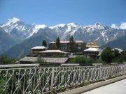 Discover Himachal Tour ( 10 Days/ 9 Nights )