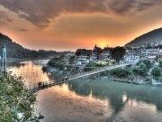 Haridwar Rishikesh short Tour 2Days/1Night ( 2 Days/ 1 Nights )