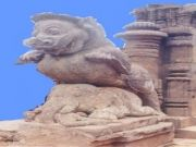 Puri-konark-chilka-bhubaneswar Package