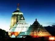 Puri-konark-chilka-bhubaneswar Package