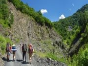 David Scott's Trail Trekking - Meghalaya ( 3 Days/ 2 Nights )