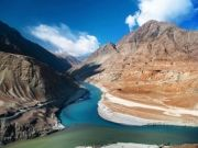 Ladakh With Taj Mahal Tour 6days/5nights