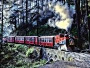 Shimla - Kasauli Package
