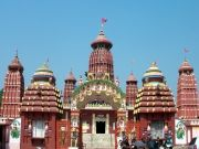 Golden Triangle and Sun Temples Tour (  9 Nights )