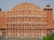 Jaipur- Agra- Delhi -golden Triangle