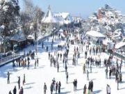 Shimla Manali- Volvo Package