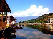 Srinagar- Kashmir Tour Package