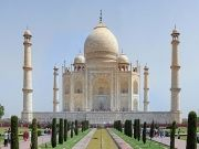 Golden Triangle Tour By Star India Tours