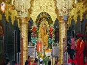 Religious Temple Tour 11Days/10Nights (  10 Nights )