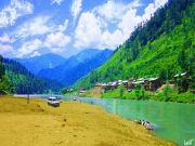 Srinagar To Pahalgham Tour