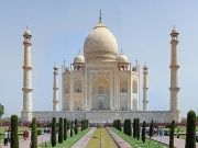 Golden Triangle With Desert Tour