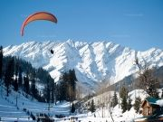 Chandigarh - Manali - Shimla Package