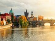 Germany and Czech Republic ( 7 Days/ 6 Nights )