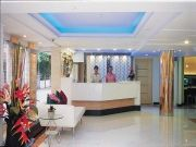 Smart Suites The Boutique Hotel (  2 Nights )