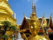 Thailand Delight 4 Nights / 5 Days (  )
